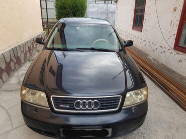 линзы шаринган бишкек в Кыргызстан: Audi A6 2.7 л. 2000