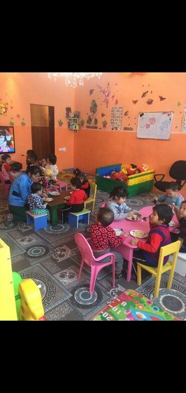 """Детский садик """"Латифа""""набирает детей от 1,6 до 5 лет. Индивидуальный"""