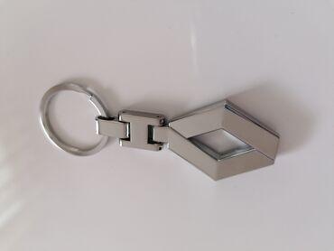 Privezak za kljuceve RENAULT