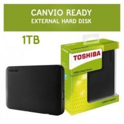 Bakı şəhərində External HDD Toshiba 1TB USB 3.0