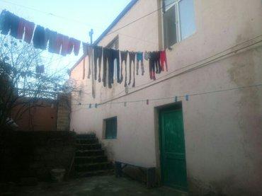 Bakı şəhərində Ev satilir balaxni qesebesinde  stansiyada.. 1.4 sot torpag icinde 95