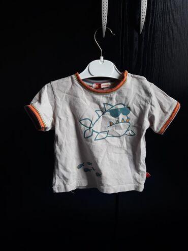 Dečiji Topići I Majice | Prokuplje: Dečija majica bez oštećenja Velicina 74