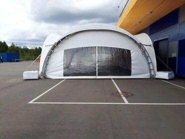 Требуется специалист по изготовлению палаток шатров на летние кафев