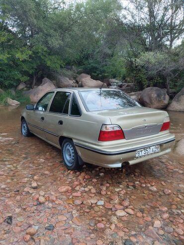 Автомобили - Токтогул: Daewoo Nexia 1.5 л. 2006   150000 км