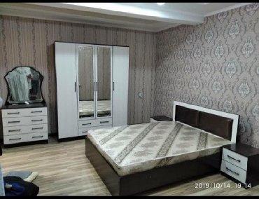 Спальные гарнитуры Кровати 11Все виды корпусной мебелиЗамер, доставка в Бишкек