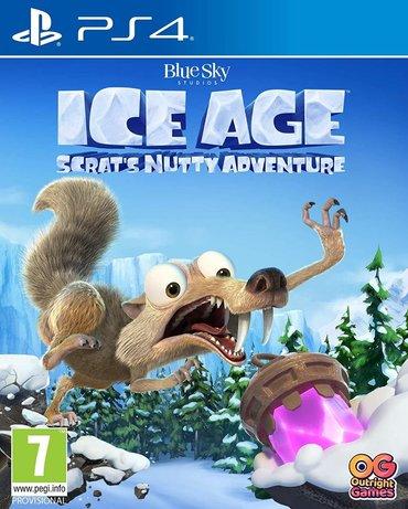 Ice age Ps4. Sony PlayStation 4 oyunlarının və aksesuarlarinin zəmanət
