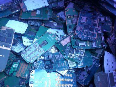 Платы сотовых телефонов. почти 13 кг в наличии. все предложения в