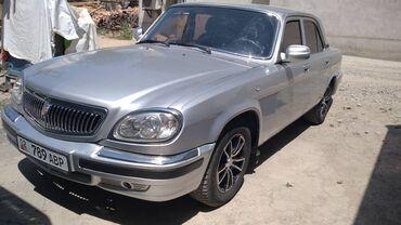 волга 31105 крайслер в Кыргызстан: ГАЗ 31105 Volga 2.4 л. 2005   150 км
