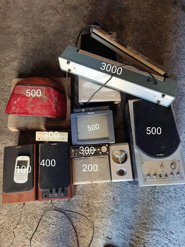 Электроника - Токтогул: Колонкалар иштебейт трансформатор алмаштырыш керек утюжок