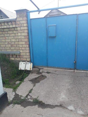 Продаю дом 4х ком . р-н Аламидинского in Бишкек
