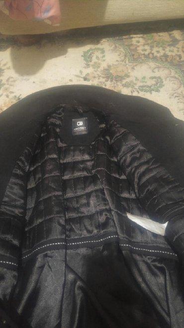Пальто - Бишкек: Кашемировое пальтоКуплено за 11тыс сомОдето несколько разОбмен на