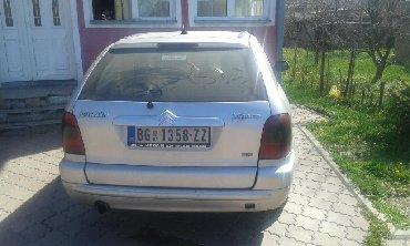 Citroen | Srbija: Citroen Xsara 2004