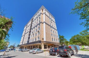 Продается квартира: Элитка, 3 комнаты, 90 кв. м