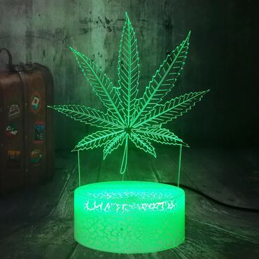 3D светильники для вашего декора