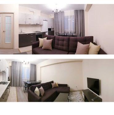 Сдаю 2х комнатную студийную квартиру в Бишкек