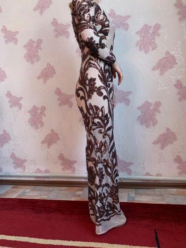 Платье на прокат! Размер 38-40 Самый в Бишкек
