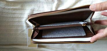Πορτοφόλι Michael Kors Jet Set Continetal Zip Around Wallet.καινούργιο