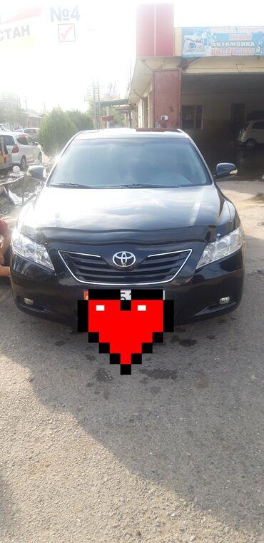Автомобили - Сузак: Toyota 2.4 л. 2009 | 117700 км