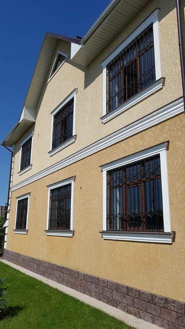 термобиндеры для дома в Кыргызстан: Штукатурка, Утепление, Фасад | Больше 6 лет опыта