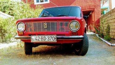 İşlənmiş Avtomobillər Lənkəranda: VAZ (LADA) 2101 1.6 l. 1978 | 70000 km