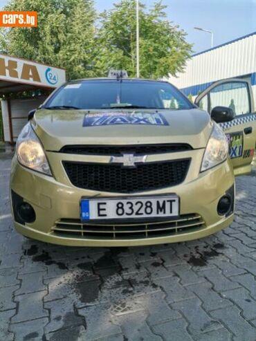Chevrolet Spark 1 l. 2012 | 240000 km