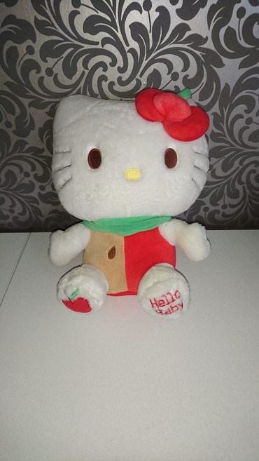 Bakı şəhərində Oyuncaq Hello Kitty игрушка