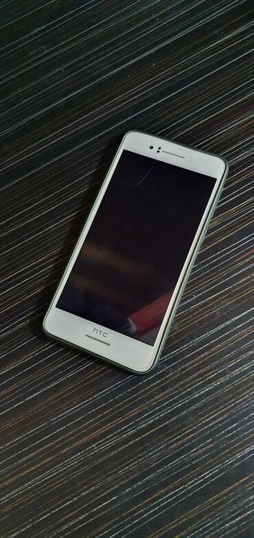 Telefon HTC Desire 728G dual.16 gb.Telefon işləmir, sönüb.5 aydı