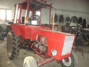 доставка из киргизии в россию in Кыргызстан | КУРЫ, ПЕТУХИ: Трактор т 25 выдияльном состоянии завёл и работай без каких-либо