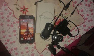 Samsung galaxy core prime + 2 poklona (web kamera i usb mis) povoljno - Krusevac