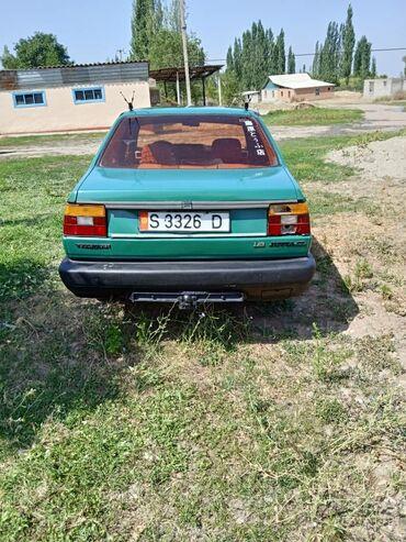 фольксваген бишкек in Кыргызстан | АВТОЗАПЧАСТИ: Volkswagen Jetta 1.8 л. 1984 | 282534 км