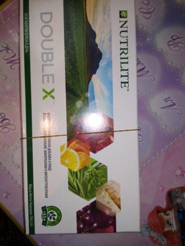 БАД Doble X. Комплекс витаминов, в Бишкек