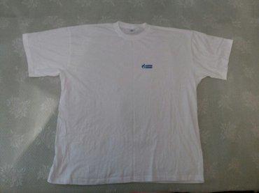 Новая! мужская футболка. хлопок. в Бишкек