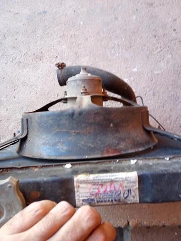 Auto delovi i oprema | Smederevska Palanka: Hladnjak za yugo 55