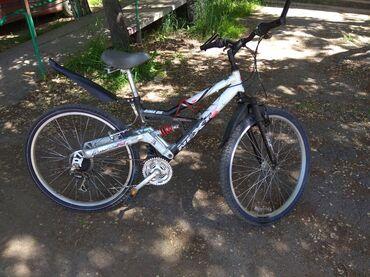 Горный велосипед б/у