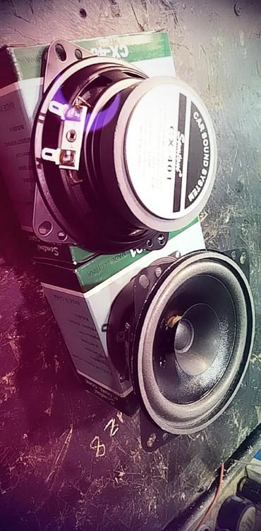 Динамики и музыкальные центры в Лебединовка: Динамик мощный ! бассы четкие глубокие ! цена :1000 сомов за пару !