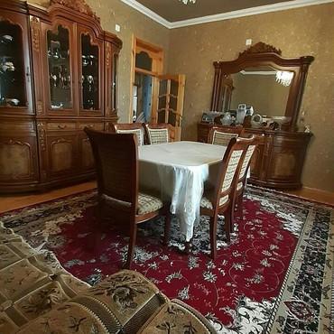 gence-ev-satilir - Azərbaycan: Gence seheri meronun yani tam temirli heyet evi tecili satilir yola
