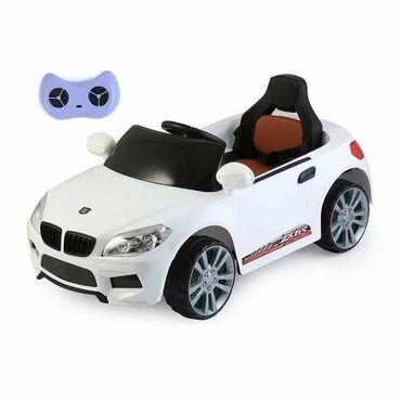 Bmw x5 3 0i at - Srbija: HIT AUTO po HIT CENI    Dečiji auto BMW 243 na akumulator   B E