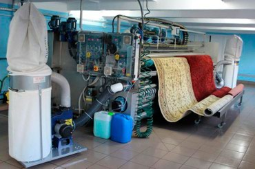 СТИРКА И СУШКА КОВРОВ по турецкой технологии.Вывоз доставка бесплатно в Бишкек