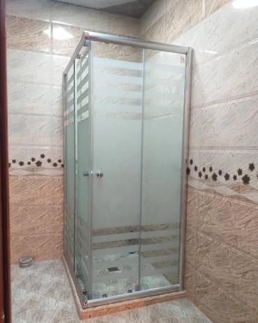 duş üçün gellər - Azərbaycan: Dus kabin sifarisi qebul olunur