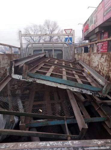 Куплю черный металл метал от 6 до 15 ватсап в Бишкек