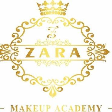 """Обучающий центр"""" zara"""" makeup academy, в Лебединовка"""