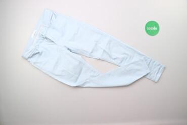 Жіночі однотонні штани LCW, p. M    Довжина: 86 см Довжина кроку: 62 с