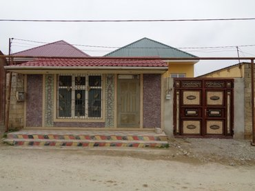 Bakı şəhərində Sabunçu rayonu, Maştağa yolun sağ tərəfində, Araz marketin arxası,