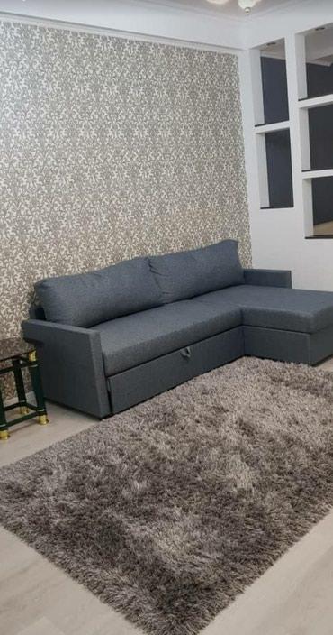Сдаётся 1 комнатную квартиру в Бишкек