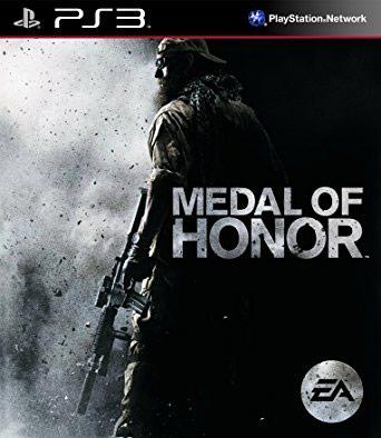 """medallar - Azərbaycan: """"Medal of Honor"""" PS3"""