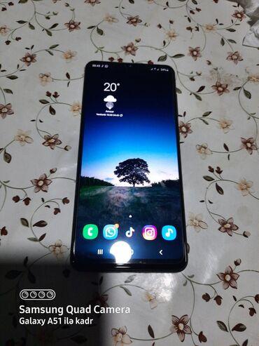 Samsung s 5 - Azərbaycan: Salam 1 ayin telefonudu yeni telefon aldim ust madelin ona gore