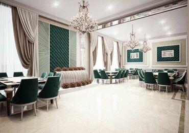Restoranların, kafelərin satışı - Azərbaycan: RESTORAN Satılır212 kv.m yani avadanlıqlıdırRazın Stımul Hospıtalın