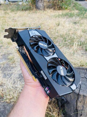 creative-audigy-2-value-sb0400 в Кыргызстан: Игровая видеокарта Radeon r7 270 2 Gb 256 bitОтлично тянет все игры