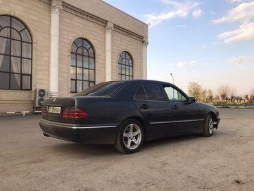 двигатель мерседес 124 2 2 бензин в Кыргызстан: Mercedes-Benz 240 2.2 л. 1998   320 км