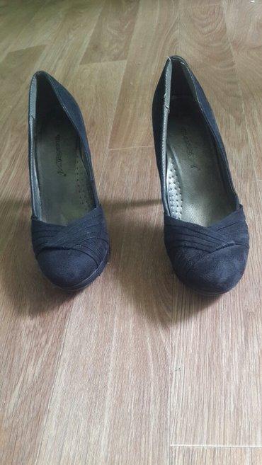 замшевые туфли вечерние в Кыргызстан: Замшевые туфли 36 размер